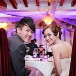 Wedding Dinner Photography